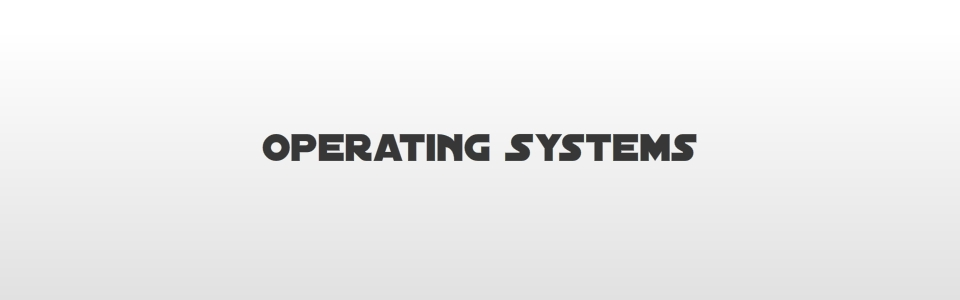 how to develop an operating system tutorials